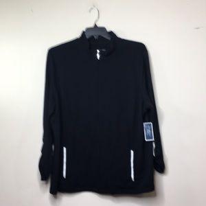 Women's Karen Scott Sports Jacket. Size 2x